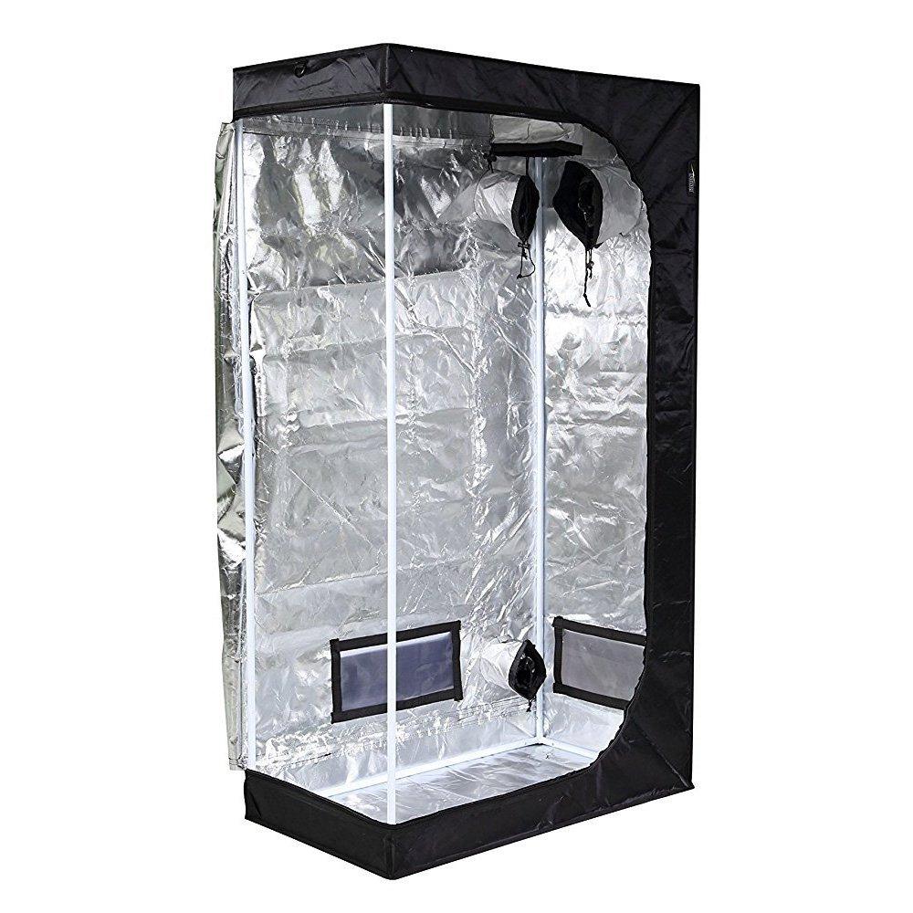 ... best grow tent  sc 1 st  Garden Instrument & How to setup a grow tent?
