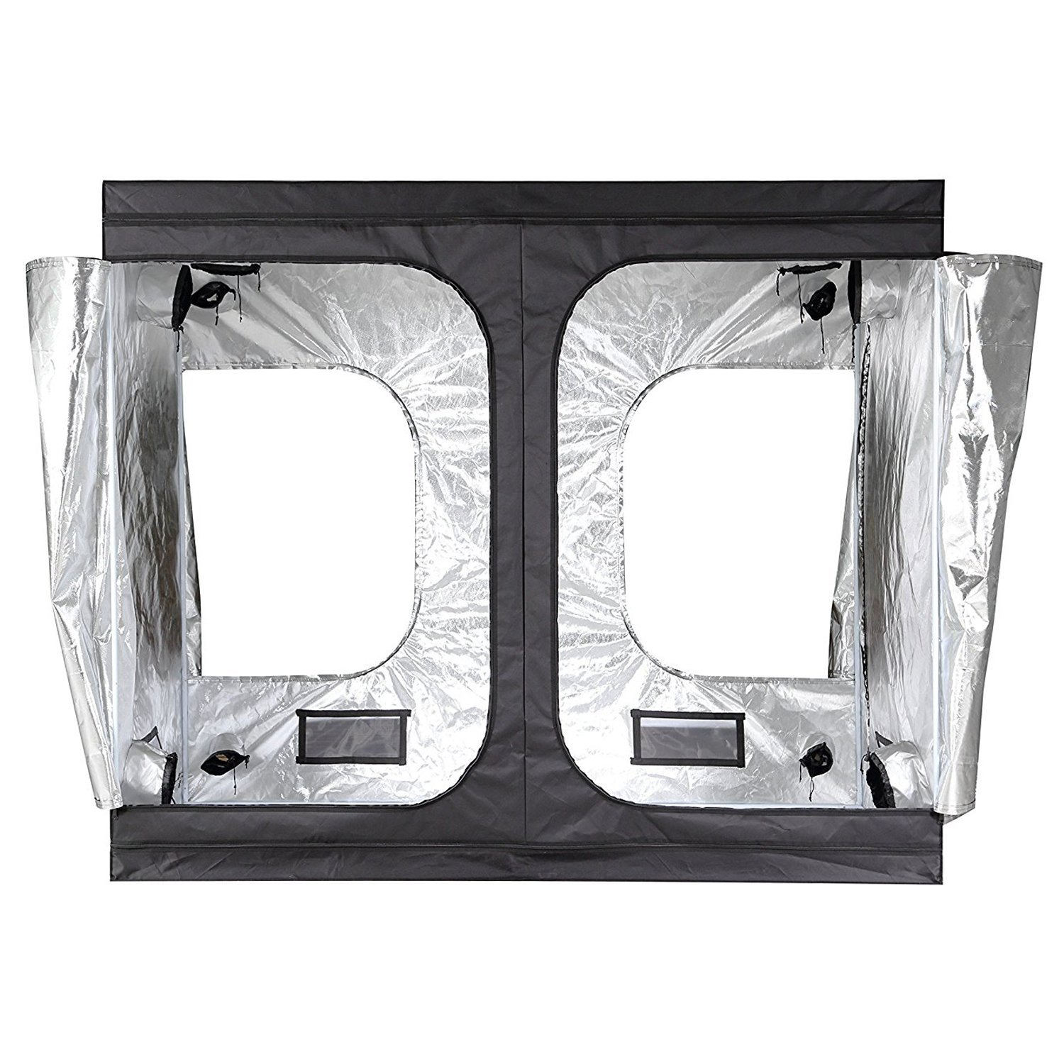 Hydroponic Water-Resistant Grow Tent